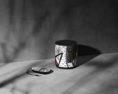 Los nuevos altavoces diseñados por David Lynch