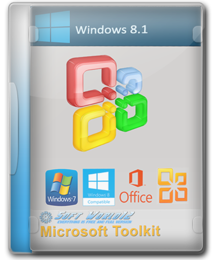 Microsoft Toolkit 2 5 1   Activate Win 7  8  8 1  Xp