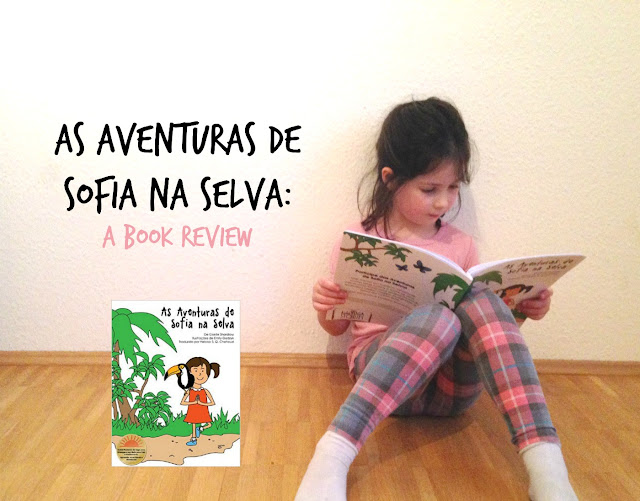 As aventuras de Sofia na Selva: a book review