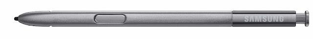 Stylus Pen (S Pen) para Samsung Galaxy Note 5 - Black Spphire