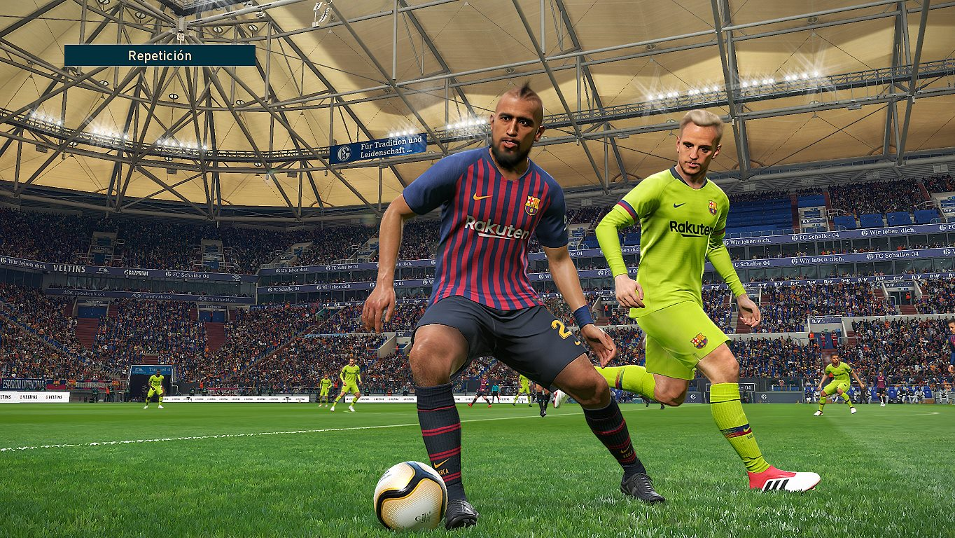 The Fix 2019 pes Online free