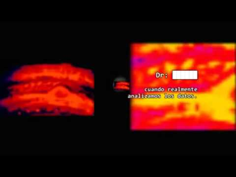 El SCP-2399 que casi no podía ser captado en el infrarrojo