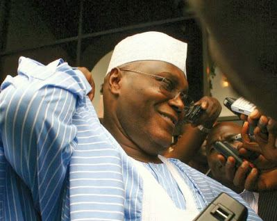 ATIKU ABUBAKAR JOINS #10YEARSCHALLENGE, CHECK OUT HIS THROWBACK PHOTO