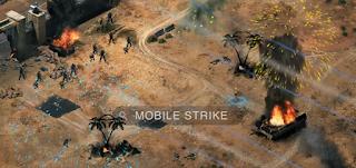 Free Download Mobile Strike v3.20.172 Mod Apk Full Version Terbaru 2017
