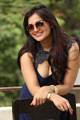 Ashwini sizzling at Vinodham 100% event-thumbnail-16