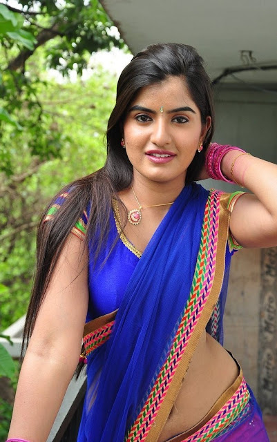 keerthana hot telugu actress photos navel show