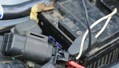 Cara Pasang Sound Booster Motor Vixion