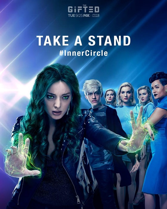 Heropress The Gifted Inner Circle Or Mutant Underground Pick A Side