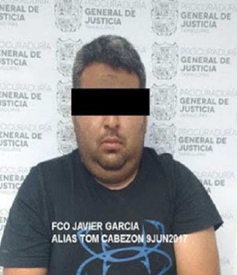 """ASÍ QUEDO """"TOM CABEZÓN"""" LÍDER ZETA TRAS SER EJECUTADO SALVAJEMENTE EN EL PENAL DE NUEVO LAREDO POR EL CDN"""