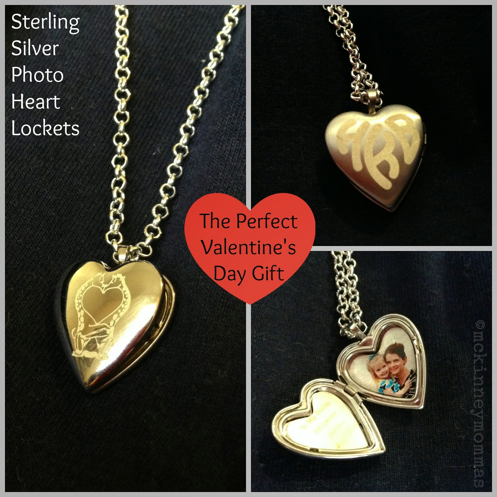 PicturesOnGold.com customized locket