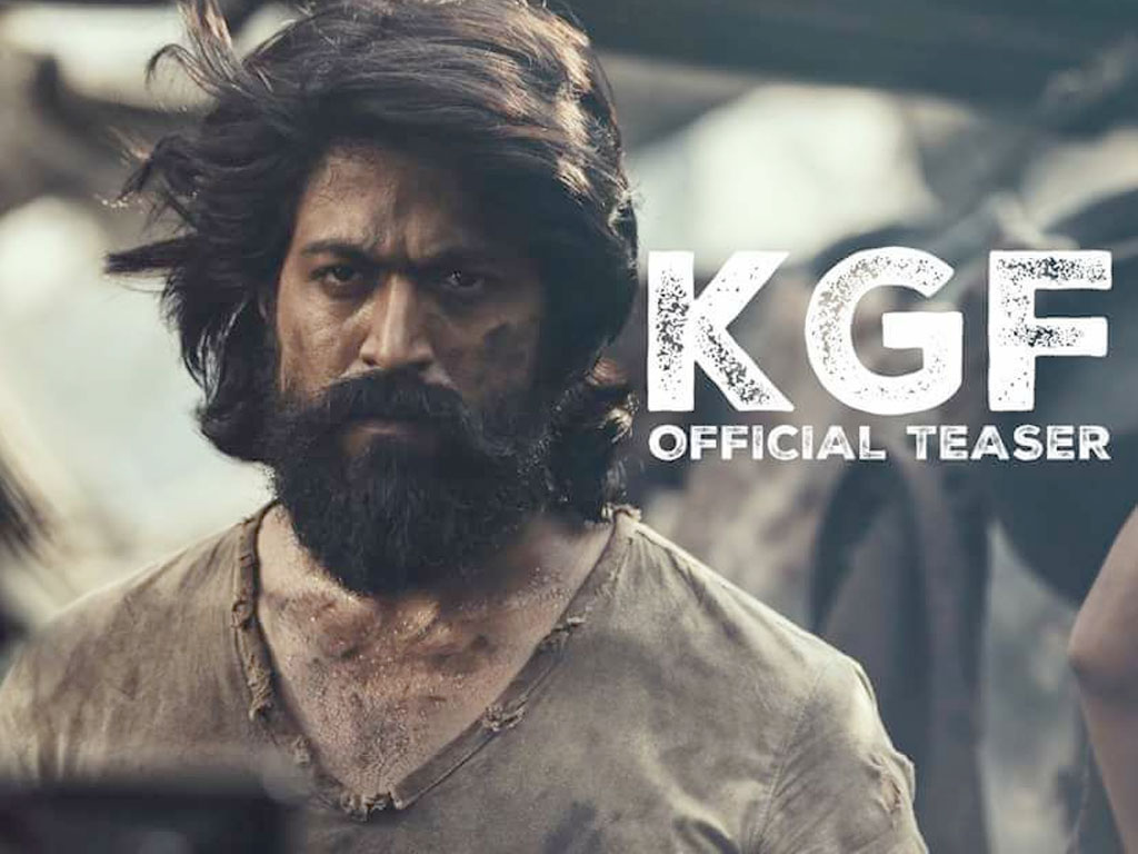 KGF chapter 1 full movies Download - Latest Movies Download
