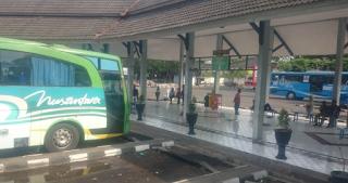 Bis Semarang Purwodadi