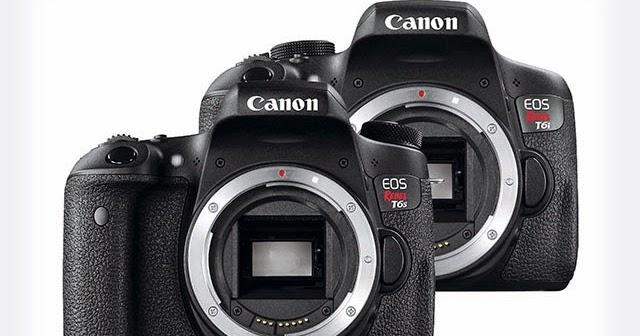 Canon Digital Slr Camera Wallpapers