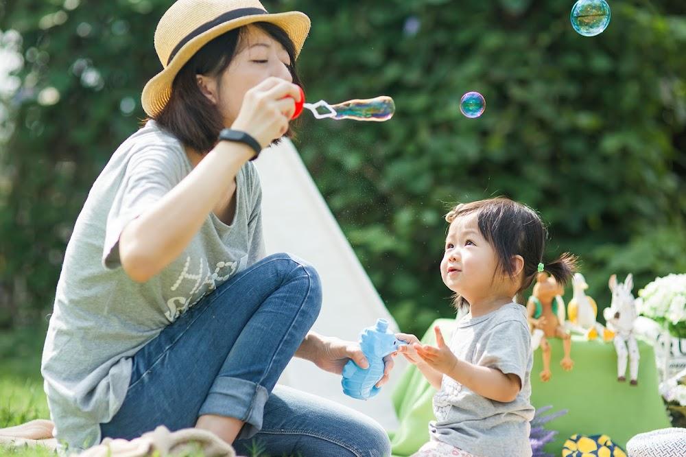 台北戶外兒童寫真全家福兒童推薦