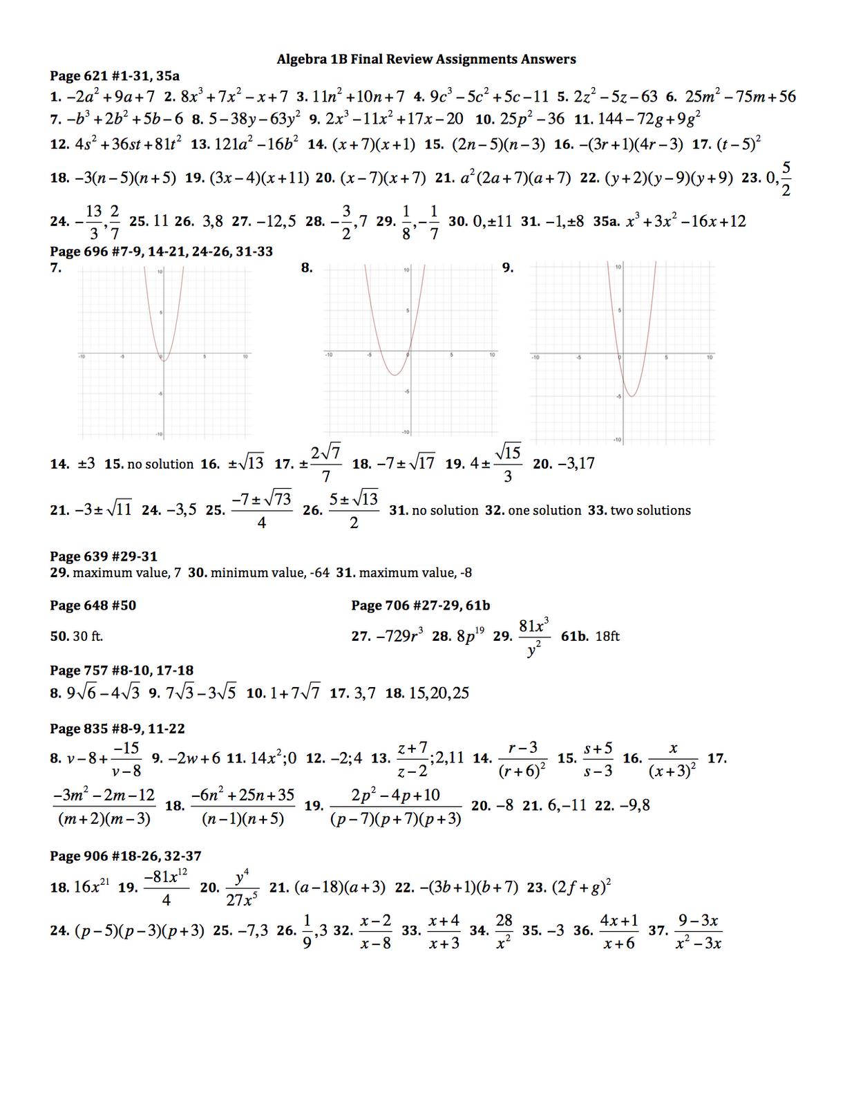 Mrs Dorman S Math Class Blog