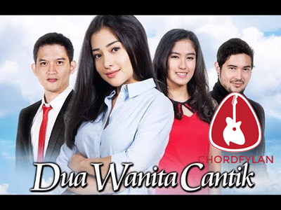Lirik dan Chord Kunci Gitar Angin - Nikita Willy