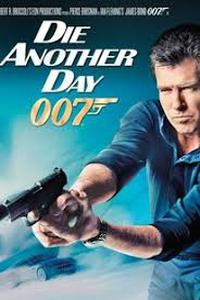 Die Another Day (2002) Movie (Dual Audio) (Hindi-English) 480p & 720p
