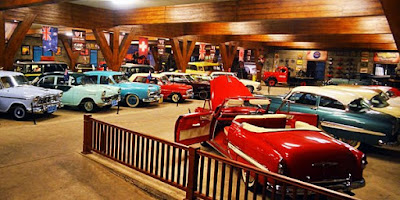 Jam Buka Museum Angkut Batu Malang