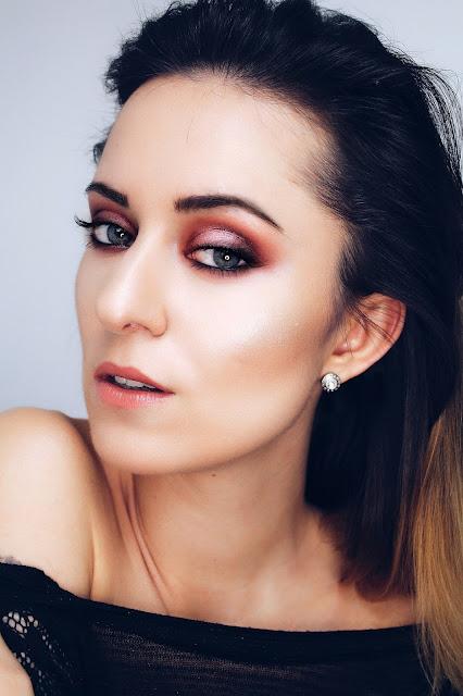 makijaż makeup revolution