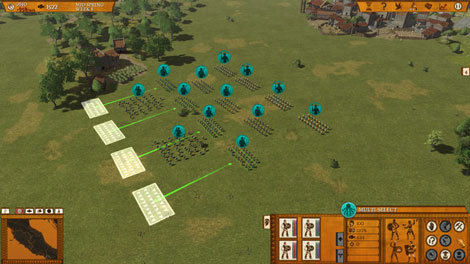 Download Hegemony III Clash of the Ancients PC Full Version