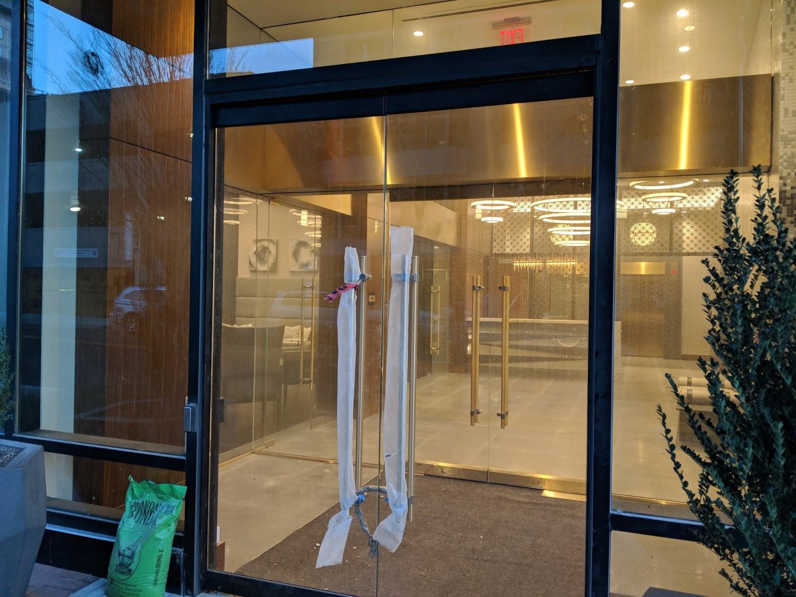 Robert Dyer @ Bethesda Row: Sneak peek: Cheval Bethesda lobby reveal ...