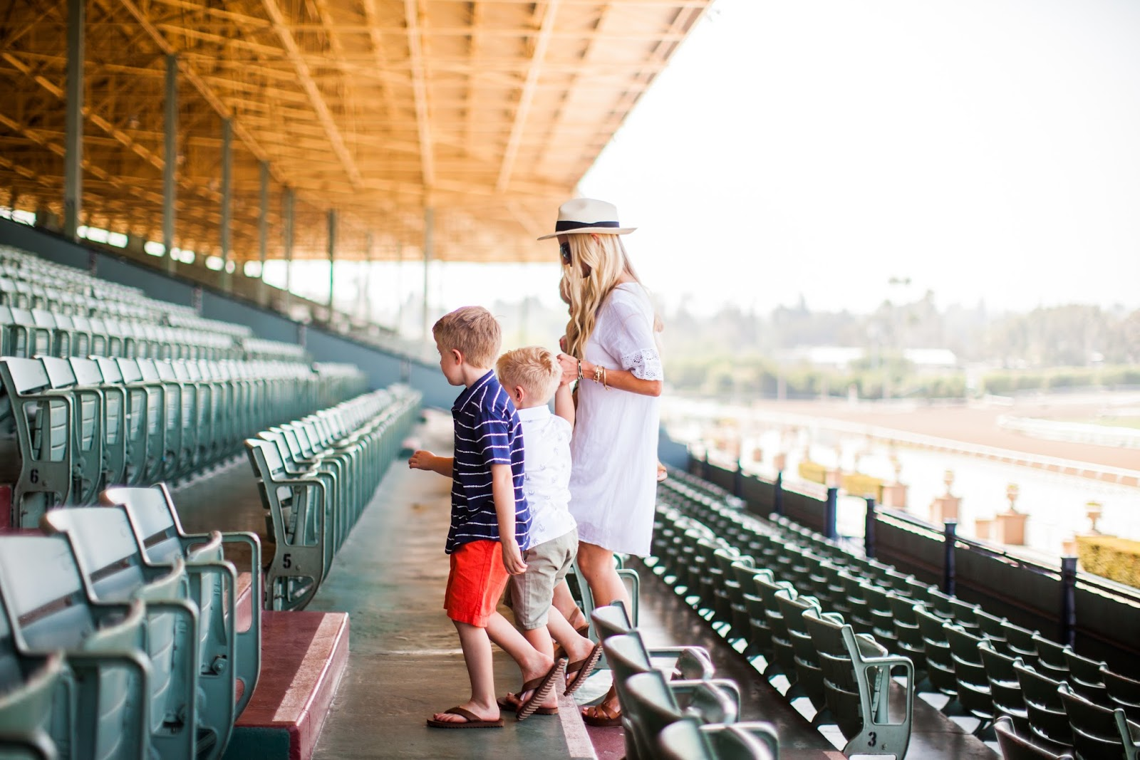 TOP 10 SPOTS TO VISIT WITH KIDS THIS SUMMER IN LOS ANGELES