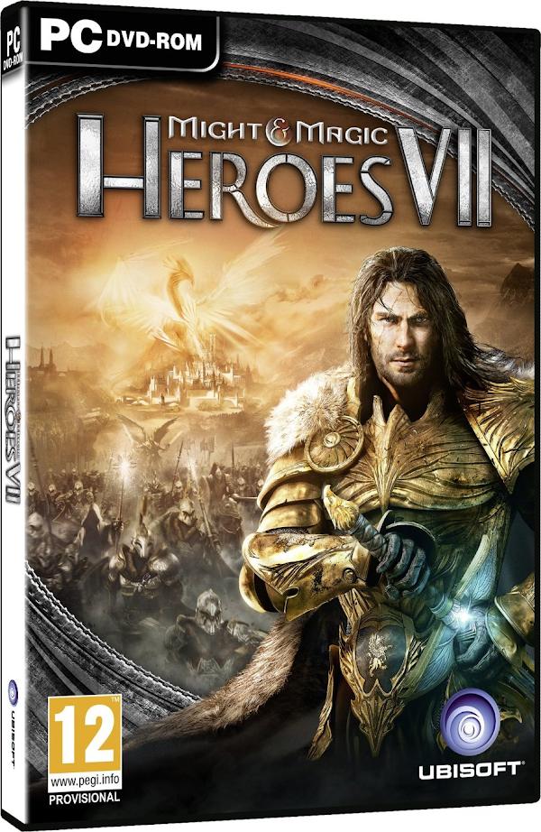 DESCARGAR Might & Magic Heroes VII Multilenguaje (Español) (PC-GAME) MEGA