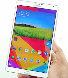 تحديث الروم الرسمى جلاكسى اس 2 لولى بوب 5.0.2 Galaxy Tab S2 8.0 SM-T715Y الاصدار T715YDXU2AOJ1