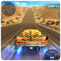 Drift-Car-City-Traffic-Racer-APK