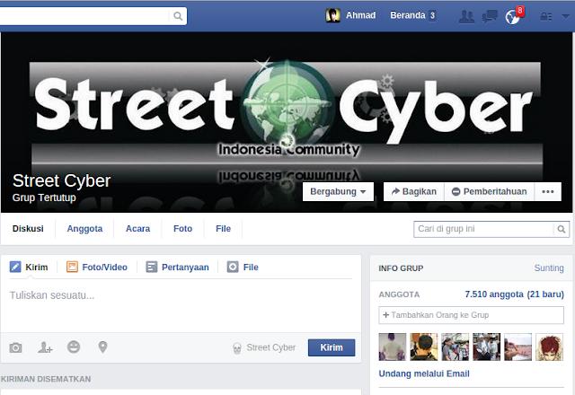 grup street cyber