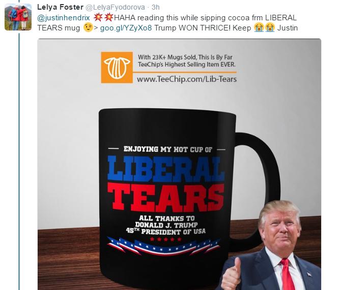 Democurmudgeon: Trump's Unfiltered Tweets Wrong Again