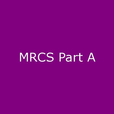 How to crack MRCS Part A and the Best books for MRCS Part A