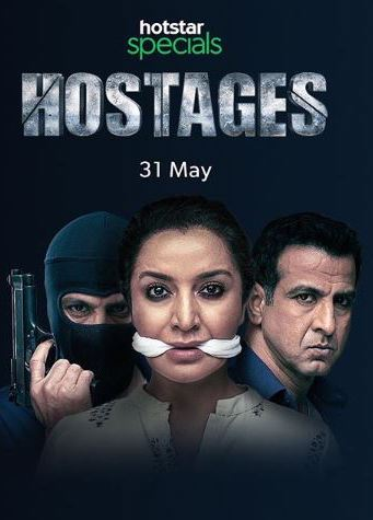 Hostages 2019 Complete WEB Series Download