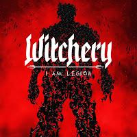 """Witchery - """"I Am Legion"""""""