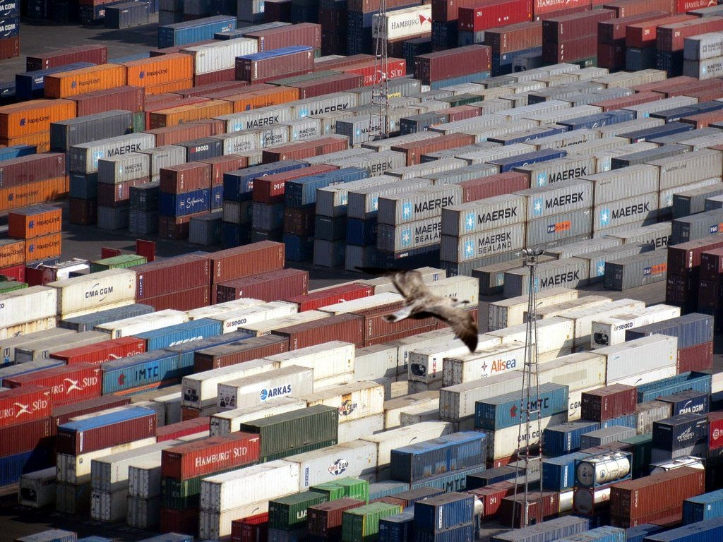 Container Haus Spanien Lifeforthought Destinationen Barcelona
