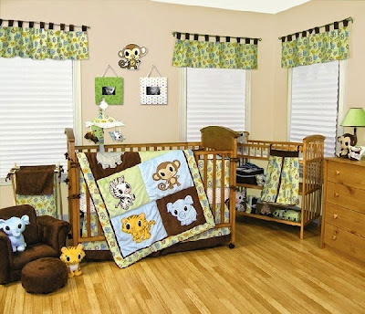 30 Baby Bedroom Decorating Ideas Deck Out Designs 1