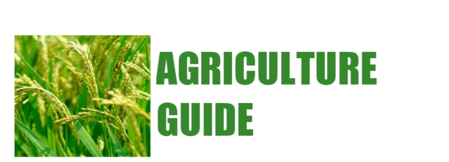 Agriculture Guide