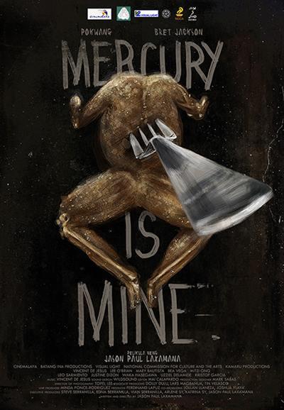 Mercury Is Mine 2016 full movie