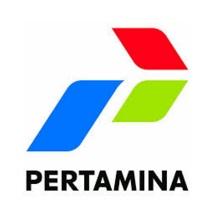 Logo PT Pertamina (Persero)
