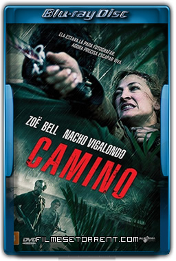 Camino Torrent 2016 720p 1080p WEB-DL Dual Áudio