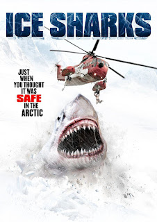 Watch Ice Sharks (2016) movie free online