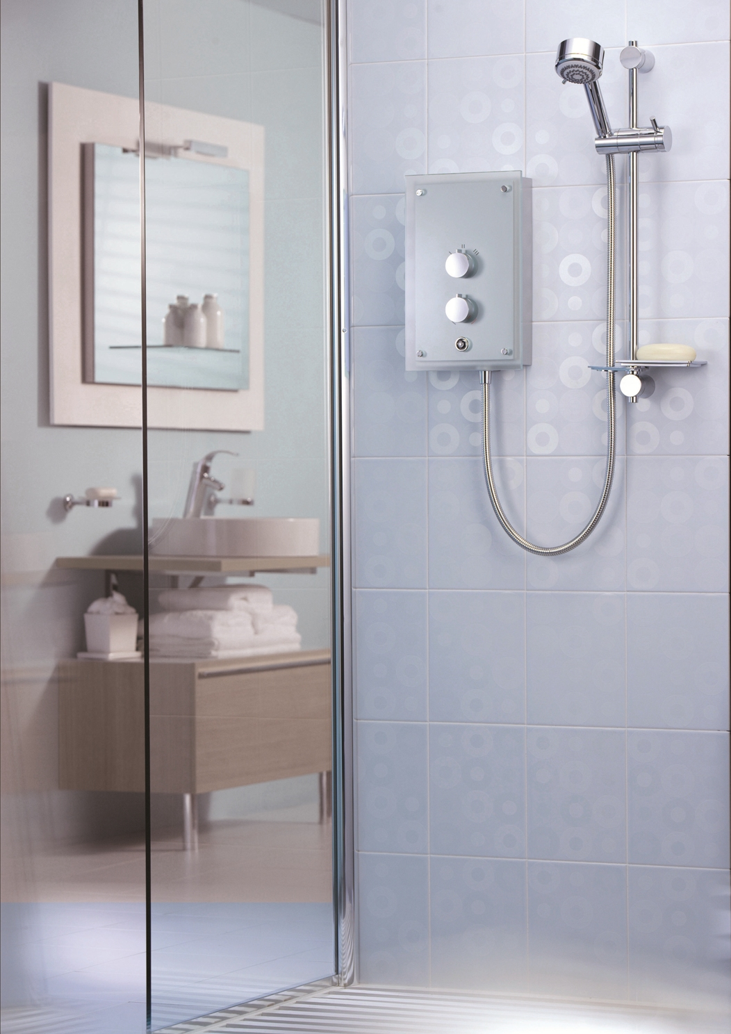 Mira Showers Press Office
