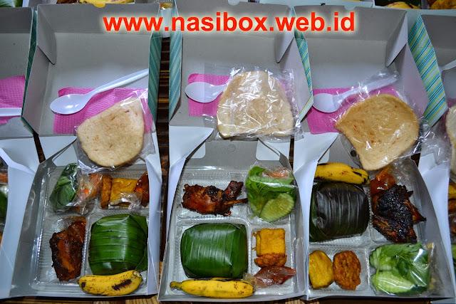 Nasi Box untuk Group Purwodadi