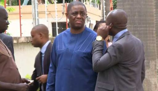 Nothing must happen to Fani-Kayode, South/Middle-Belt group replies North