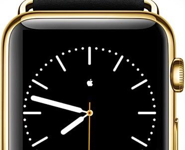 How To Add Apple Logo Monogram To The Apple Watch Clock Face