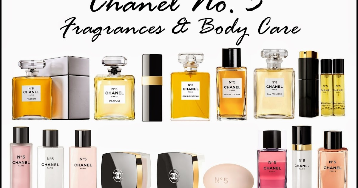 Chanel Perfume Bottles Chanel No 5 By Chanel C1921