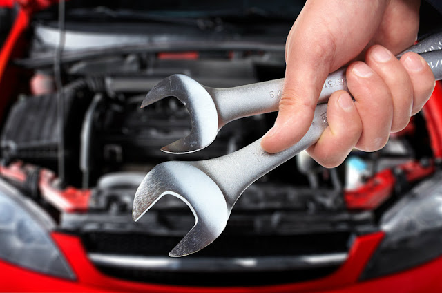réduire les coûts de maintenance de votre voiture