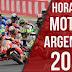 MotoGP Argentina 2018. Ini Jadwalnya