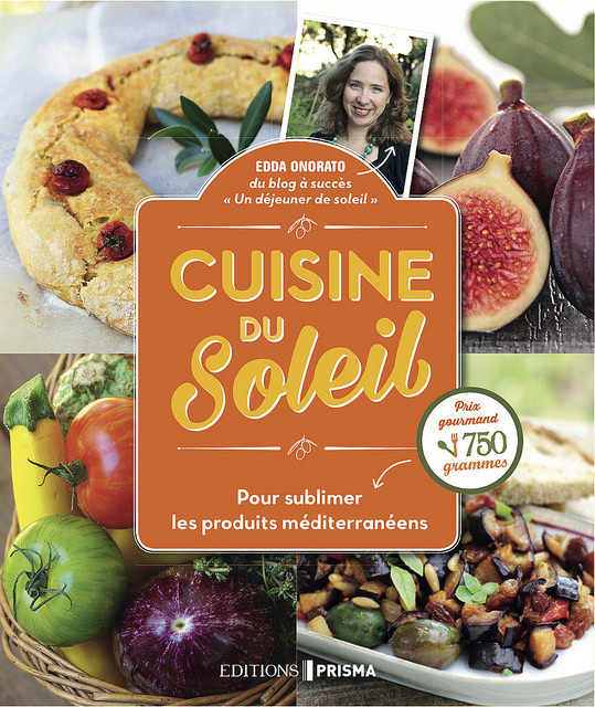Cuisiner les produits m diterran ens 130 recettes pour for Soleil en cuisine