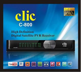 Clic-C800
